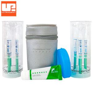 Opalescence Kit de blanqueamiento cosmético de Ultradent. Deposito Dental Dentalmex Online