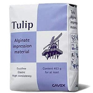 Alginato para toma de impresión dental. Deposito Dental Dentalmex Tienda Online