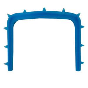 Arco de Young de plástico, indicado para el aislamiento absoluto dental. Deposito Dentalmex Tienda Online