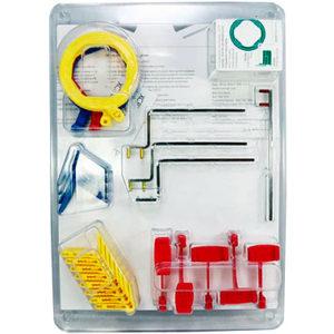 Colimador XCP de la marca Dentsply para toma de radiografias dentales. Deposito Dental Dentalmex Tienda Online