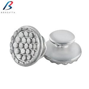 Boton lingual para ortodoncia de la marca Borgatta. Deposito Dental Dentalmex Online
